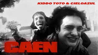 LETRA Caen Kiddo Toto ft Cieloazul