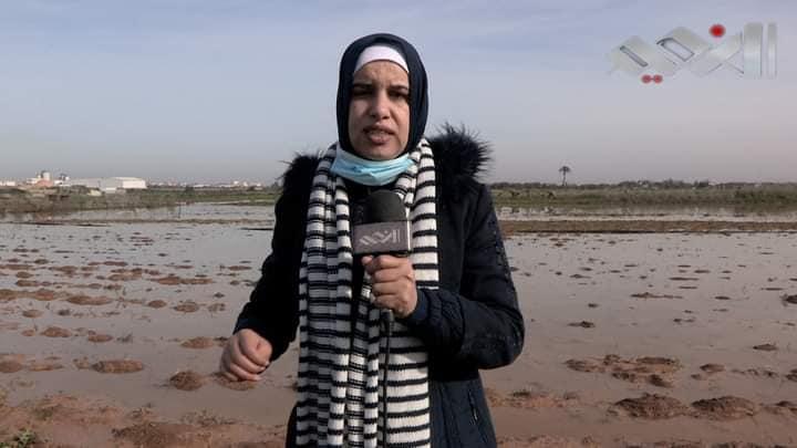 الإحتلال الإسرائيلي يفتح السدود المائية شرق غزة ويُغرق الآلاف من أراضي المزارعين