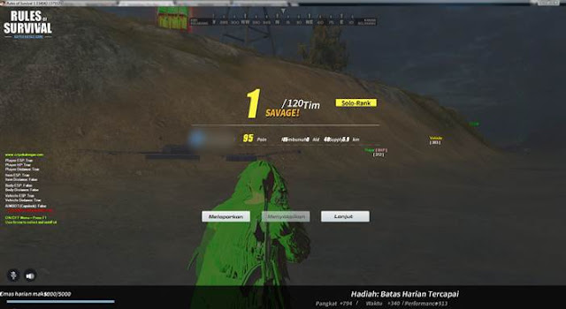 ros pc download cheat