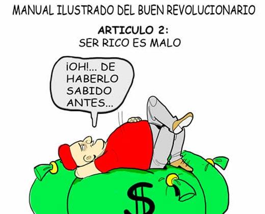Caricaturas de este jueves 23 de febrero de 2017