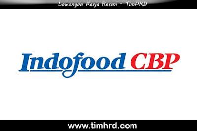 Lowongan Kerja Resmi PT. Indofood CBP Sukses Makmur Tbk