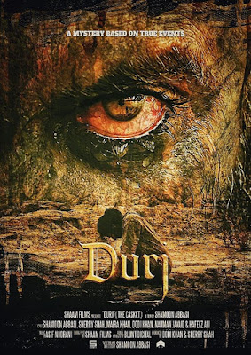 Durj 2019 Urdu 720p WEB-DL ESubs Download