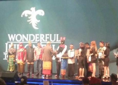 Homestay Perjuangan Madani Raih Penghargaan Peringkat 2 Terbaik Nasional