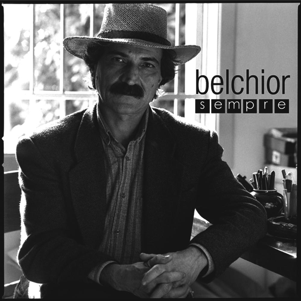 Belchior - Sempre [2008]