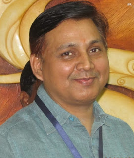 घाटकोपर हिंदी हाईस्कूल के मुख्याध्यापक बनें शैलेंद्र सिंह | #NayaSaberaNetwork