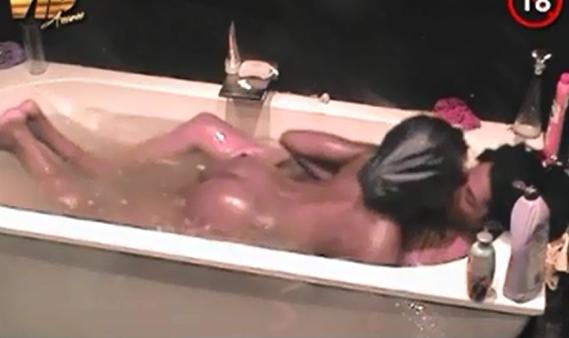 Nude women hidden camera