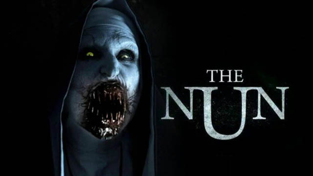 The Nun Full Movie in Hindi Download Filmyhit 720p Worldfree4u