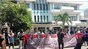 GAM Sumut Ungkap Dugaan Penjualan Lahan Masyarakat Desa Gonting Julu Seluas 2050 Hektar Oleh Koperasi Tani Mekar di Kab. Palas.