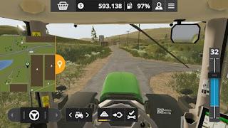 Descarga Farming Simulator 20 APK MOD | Dinero ilimitado | 0.0.0.52 Gratis para android 2020 6