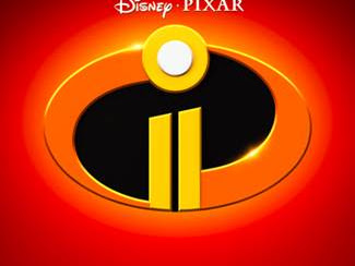 Disney•Pixar's INCREDIBLES 2 coming June 2018