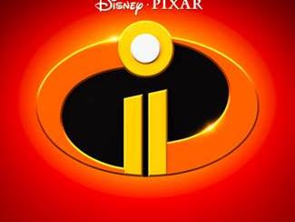 Disney•Pixar's INCREDIBLES 2 coming June 2018