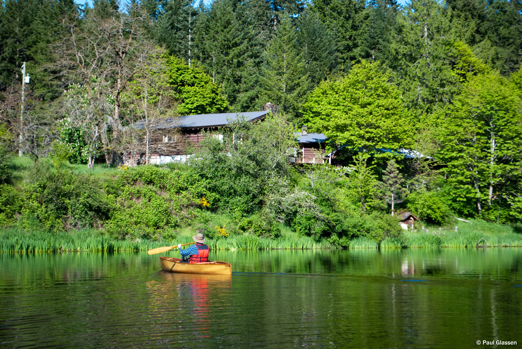 100 Lakes on Vancouver Island: Nanaimo Urban Lakes