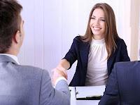 Tips interview kerja agar mudah di terima