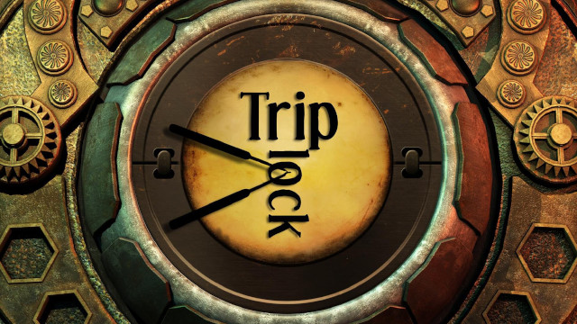 Triplock Board Game Review
