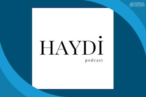Haydi Podcast