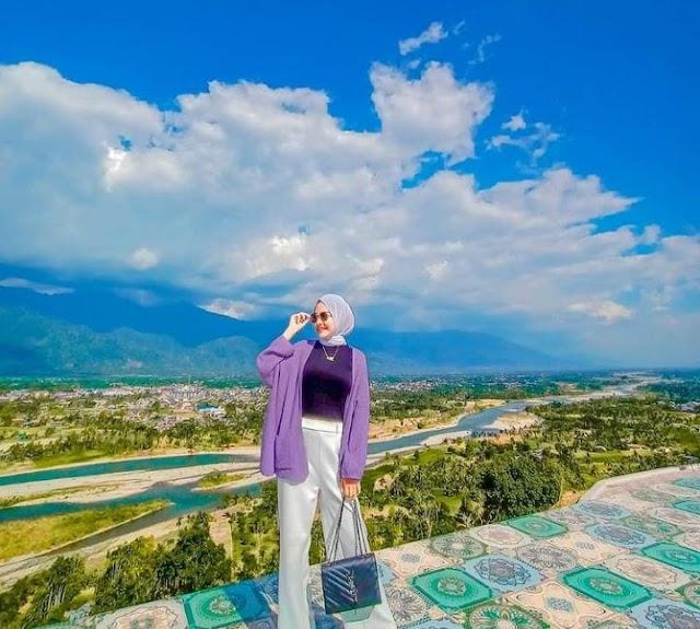 Wisata Bukit Cinta Kutacane-Tenggara | PikiranSaja.com