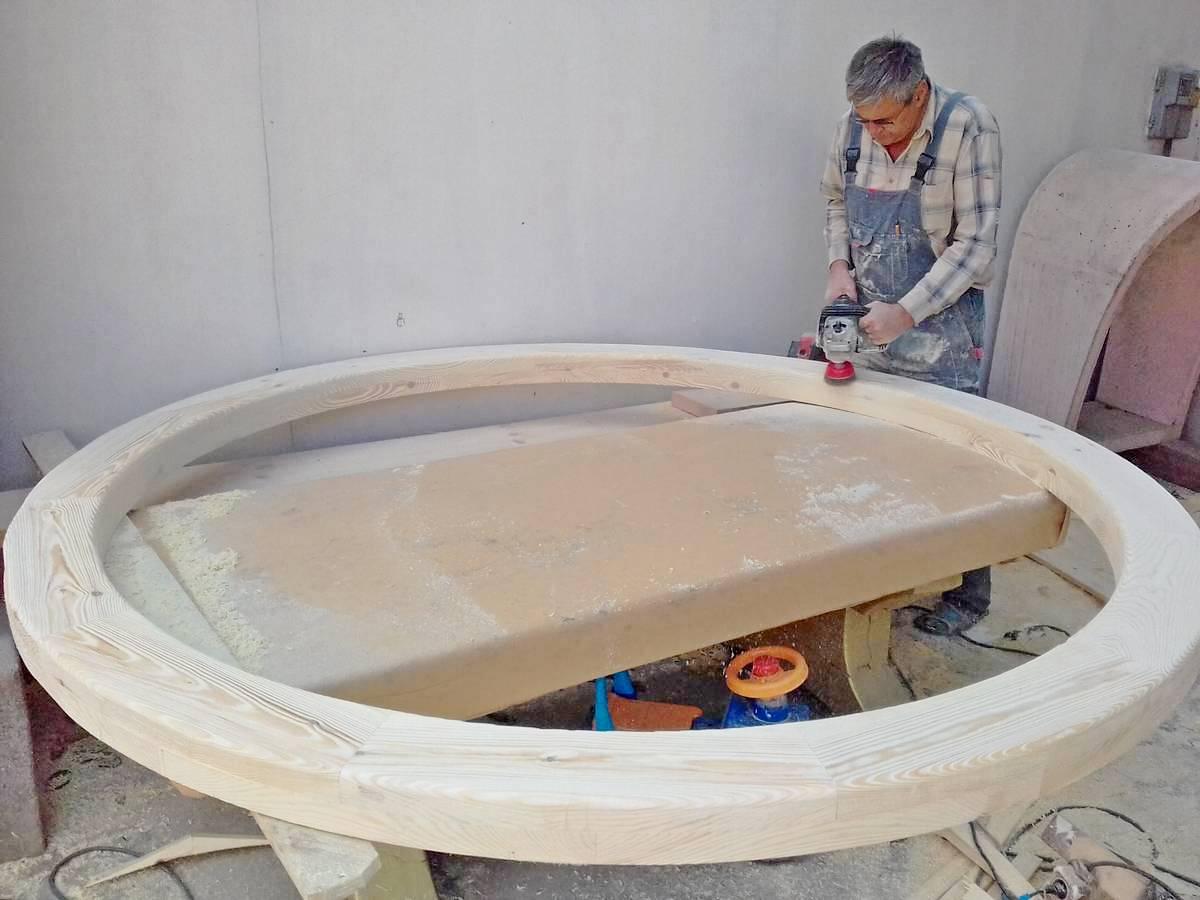 Купольные дома проекты строительство Севастополь, Крым