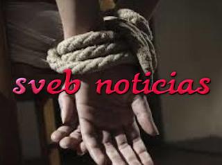 Lo sacan violentamente de su casa y lo secuestran en Cosoleacaque Veracruz