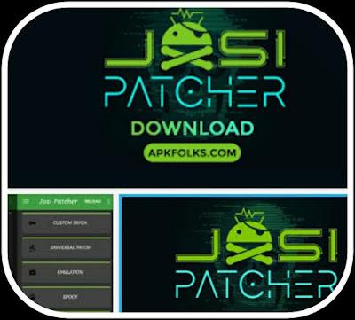 Téléchargez Jasi Patcher l'application APK pour modifier des applications et supprimer ou annuler  des annonces.