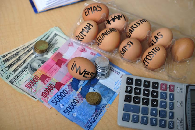Cara Mendidik Anak Mengenai Keuangan