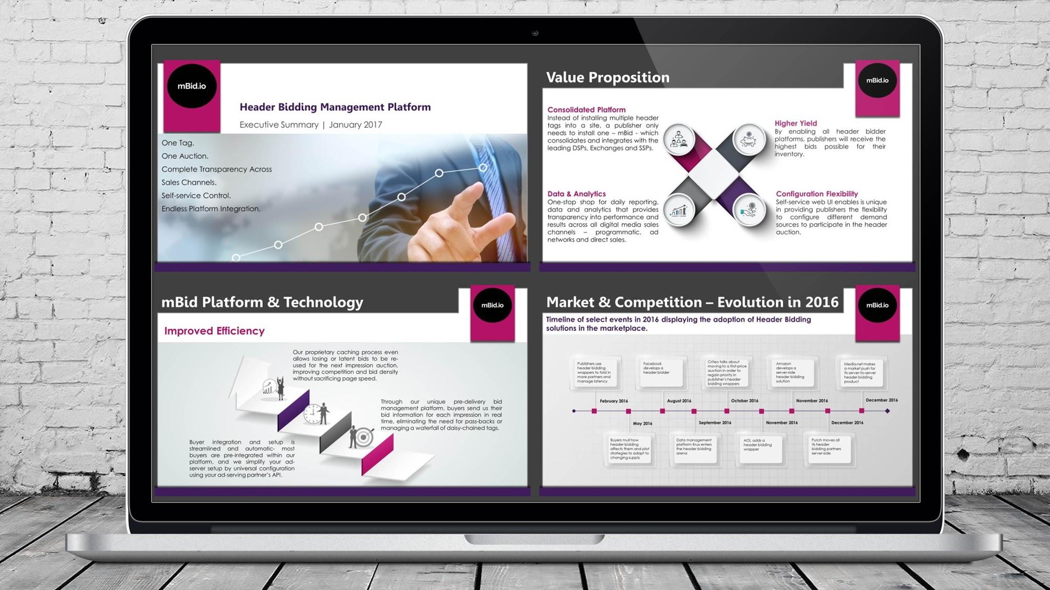 Company PowerPoint Presentation