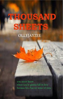 Thousand Sheets by Ollyjayzee Pdf