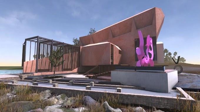A világ első virtuális múzeuma szeptemberben nyílik meg