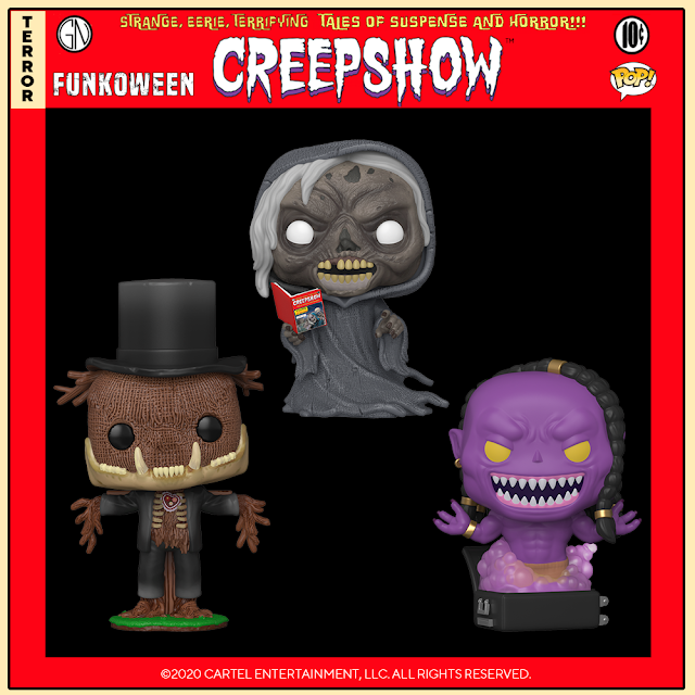 Funko Creepshow