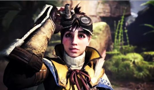 Trailer Baru Monster Hunter World Icebone