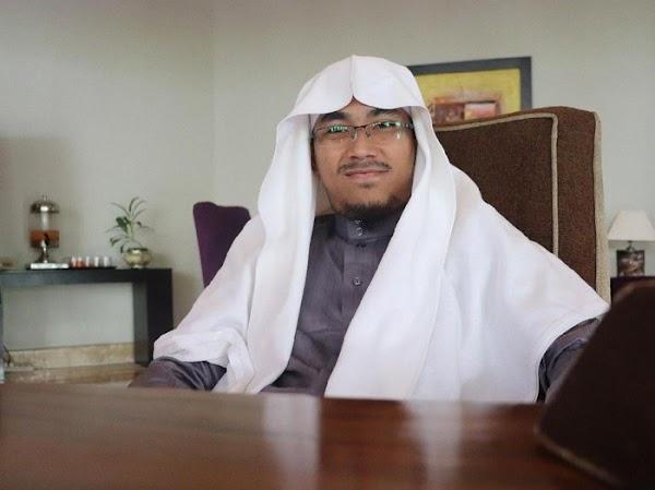 Ustadz Maaher Tutup Usia di Rutan, HNW Minta Polisi Transparan
