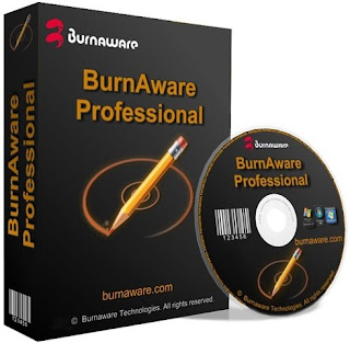 BurnAware Professional Portable