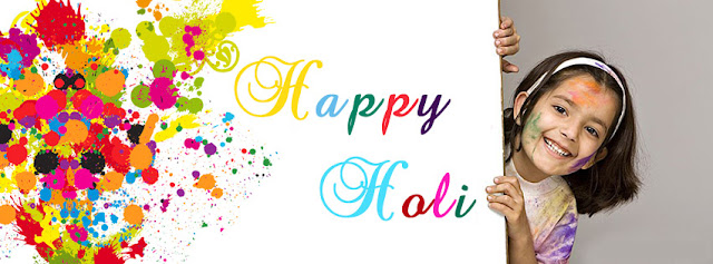 Wish You Happy Holi Wallpapers