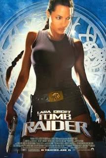 tomb raider 2001