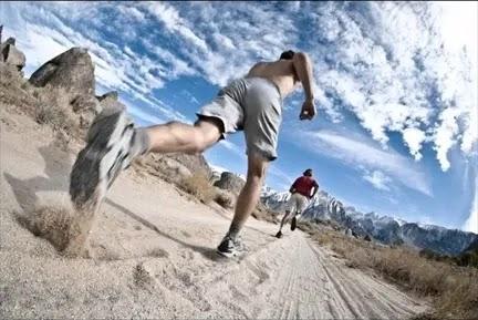 Blow past fitness roadblocks!