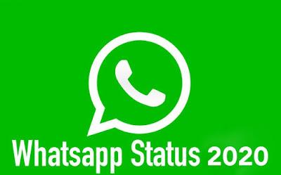 WhatsApp Attitude Status 2020