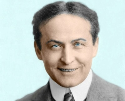 Harry Houdini Biography, Family, Wife, Children, Books, Films, Quotes, Death, Fact & More