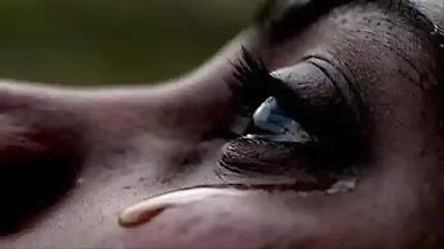 البكاء في الحلم لابن سيرين