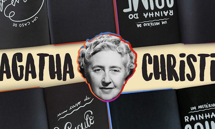Novas Edições de Agatha Christie!