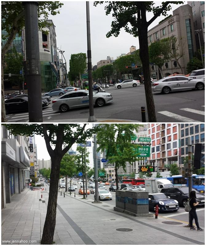 Kpop-fanin pyhiinvaellus Gangnamiin - K-Star Road & SMTOWN coexartium