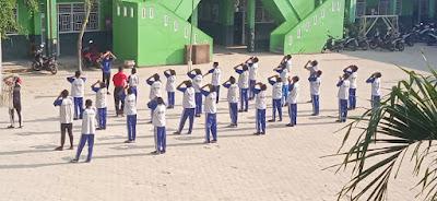 Siswa/i Mandiri, Olahraga SMK Yasmida Ambarawa
