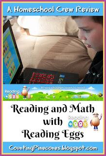 #hsreviews #readingeggs #learntoread