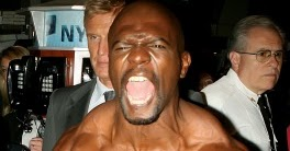 That would terry crews nu understood not
