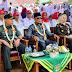 Wakil Bupati Karawang Membuka BSMSS di Desa Lemahduhur