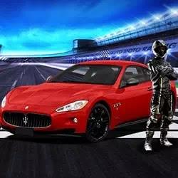 Maserati ve Turismo - Maserati and Turismo