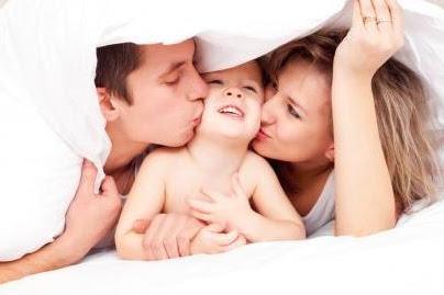 Hindari Berhubungan Intim di Ruangan Yang Sama Dengan Anak