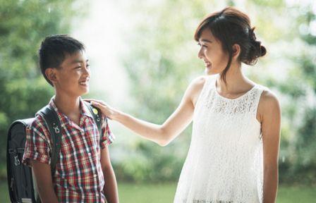 5 Manfaat Anak laki-laki Yang Lebih Dekat Dengan Ibu