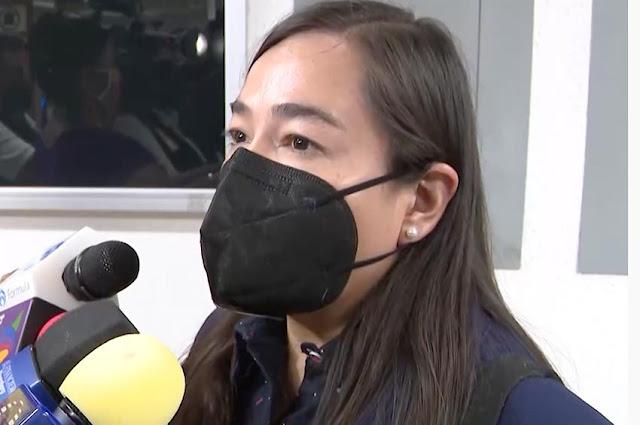 Denuncia Verónica Juárez afán autoritario del Presidente en su anuncio de ajustar la Constitución a su reforma eléctrica