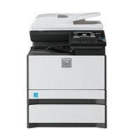 Sharp MX-C301W Driver Printer for Windows and Mac