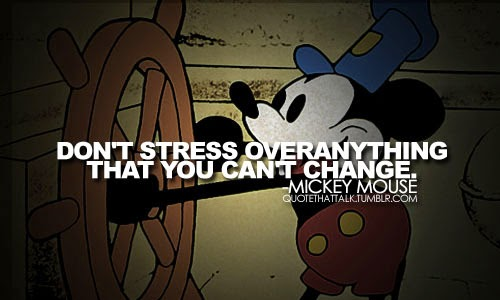 Quotes From Mickey Mouse: Little Piece Of Lynda...: It's Disney Time