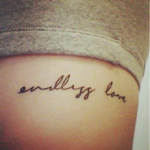 Los Mejores Tatuajes De Letras Manuscritas Belagoria La Web De